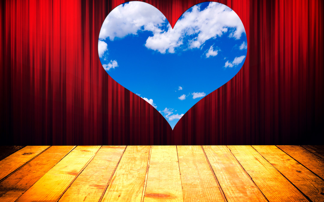 Setting the Stage for Your Next Act