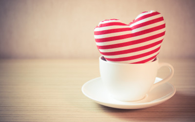 "The ""Latte Method"" for Creating a Life You Love"